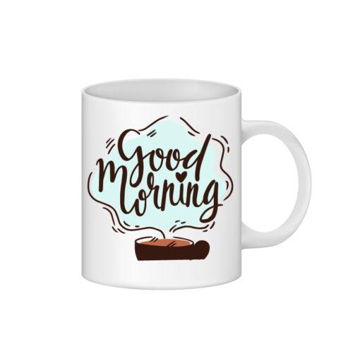 cana alba good morning - personalizari ploiesti